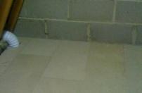 completed loft flooring / boarding