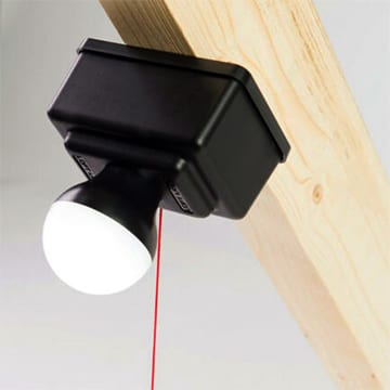 LED loft light