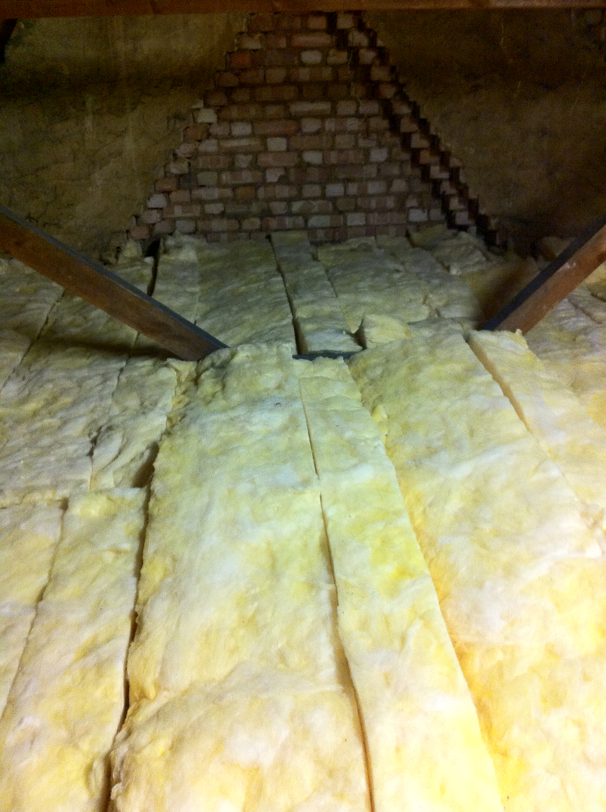 Why Is Loft Insulation Important The Loft Boys