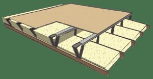 loftzone loft boarding and insulation