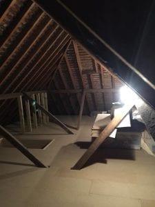 Loft Lighting