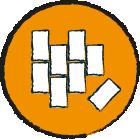 boarding icon