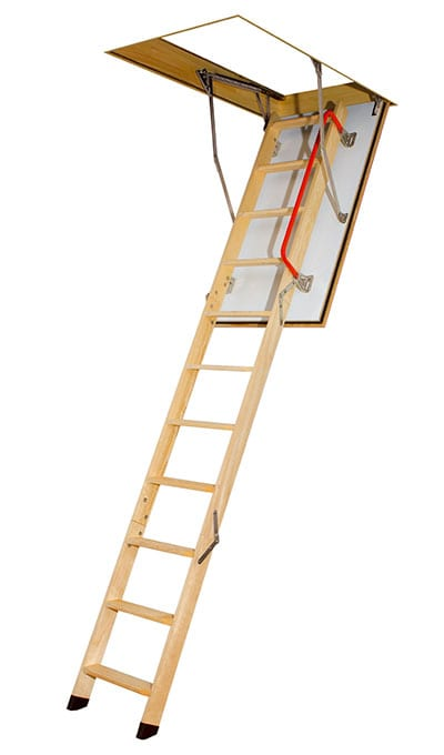 LWF loft ladder