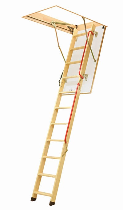 LWL loft ladder