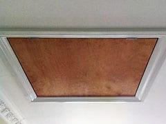 New Hinged Trapdoor